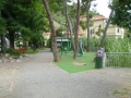 Frazione latte nuovi giardini renzo villa aiole e giochi per i piccoli