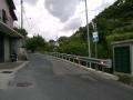 Frazione latte via alberno nuovo acquedotto e-fognatura messa in sicurezza strada comunale